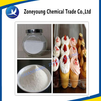 food grade for cupcake best quality Beta cyclodextrin