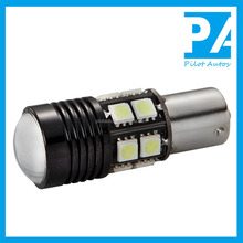 Car Led Autos Tube Bulb Light S25 1156 P21W BA15S BAU15S PY21W R5W 1157 BAY15D P21/5W BAZ15D 5050 48SMD 54SMD 78SMD 144SMD
