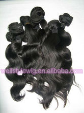 Top Quality Hollywood Queen Human Hair 100% Raw virgin hair extension
