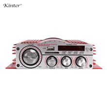 Kinter MA-900 Customized 24v car amplifier