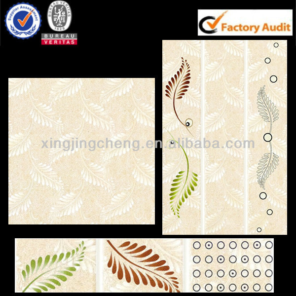 convex surface ceramic matching wall tile