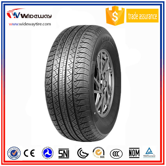 4X4 car accessories 245/70R16 cheap radial car tire