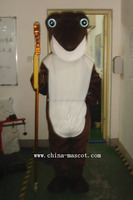 shark mascot costumes big shark carnival costumes for party
