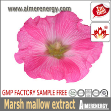 cluster mallow fruit powder extract Mallow Extract