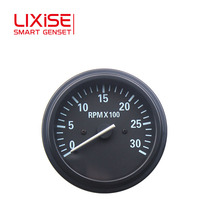 3031734 engine spare part auto meter speedometer 12v