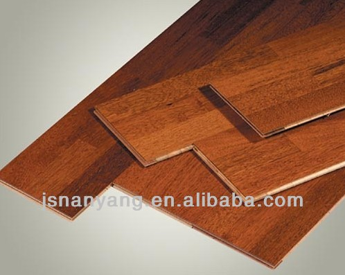 good price merbau parquet flooring