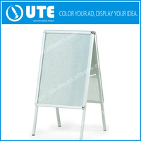 Low price and high quality trade show display Backdrops
