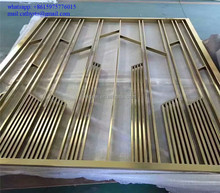 Stainless Steel Buildings Materials For Project metal fabrication