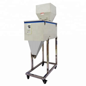 25-1200g Automatic Particle/Powder Weighing and Filling Machine