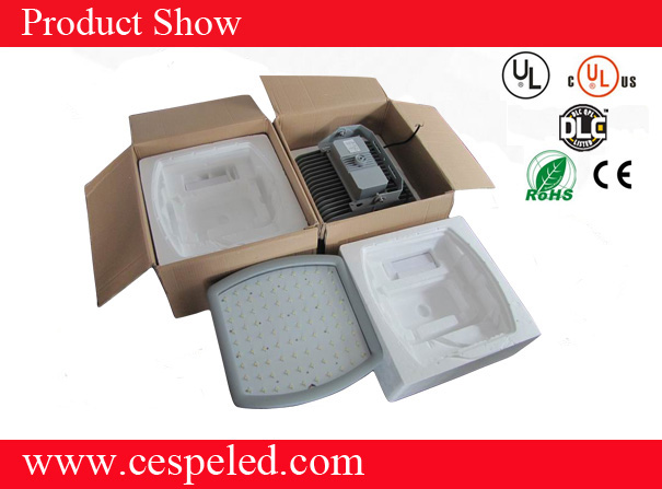 Factory Price CNEX UL Die casting Aluminum Explosion-proof LED light