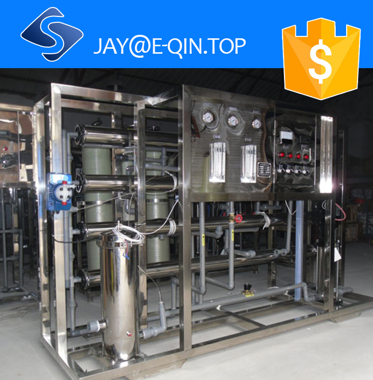 Factory Direct Supplying Water Treatment Equipment For Cosmetic/Pharmaceutical/Drinking Water
