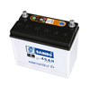 Wholesale JIS/DIN Standard Dry Charged Car Battery