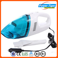 12v handheld mini Easy Adjustable Air car vacuum cleaner for car wash