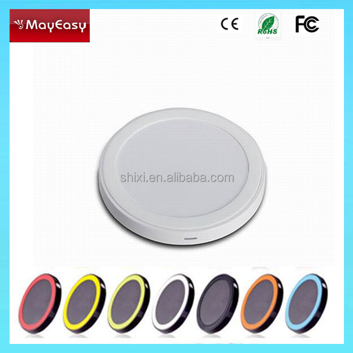 New qi standard wireless charger receiver module pad for all smartphone