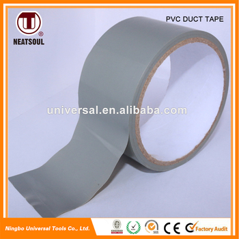 Alibaba China Supplier Pvc Duct Tape