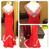 Luxury high quality evening dress 2014 collection