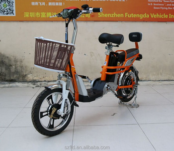 2016 Wholesale 36v 250w oreva electric bike price with cheap price (ML-LD2)