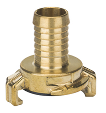 Brass Quick Coupling For Water Hose