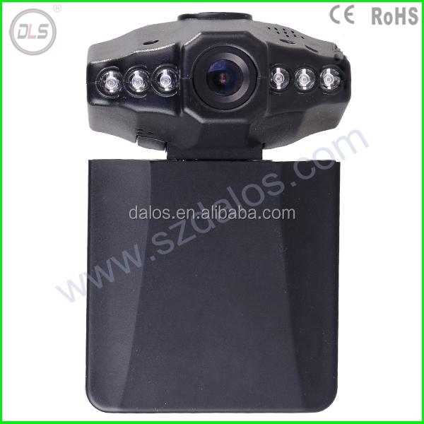hd dvr car camera user manual