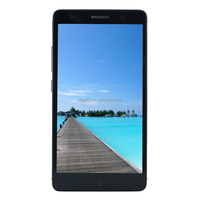 5.5 inch IPS screen octa core 3G/16GB 4G LTE mobile phone high quality