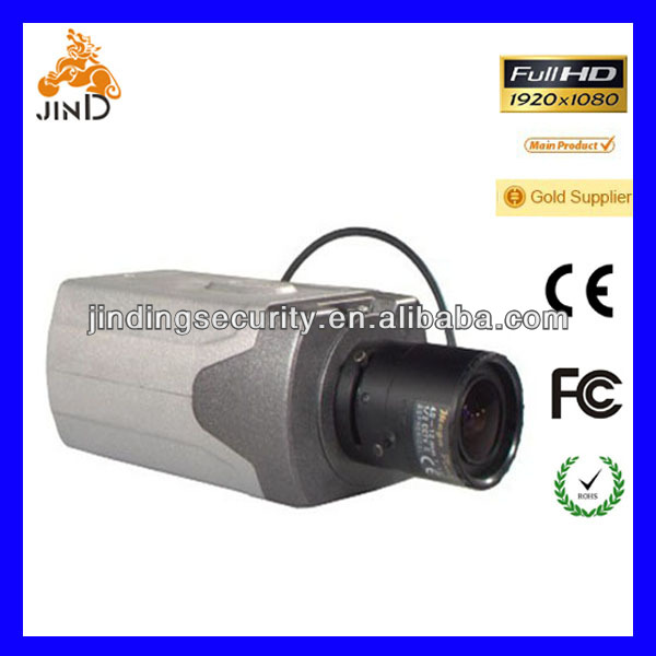 JD-300-SDI Series HD-SDI Zoom Camera