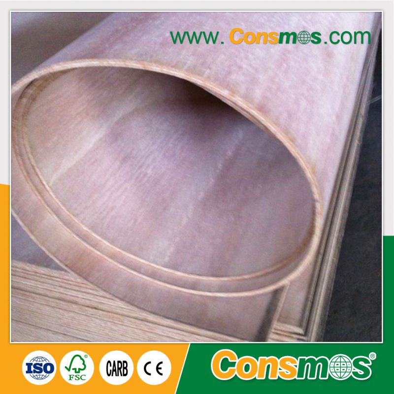 China Best Price Flexible Plywood At Wholesale For Sale Bendy Board For Furniture