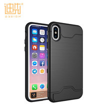China wholesale supplier Mobile phone case TPU phone cover for iphone 8 case