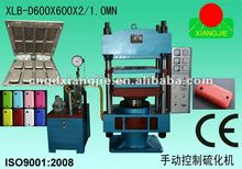 Mobile phone cover making machine