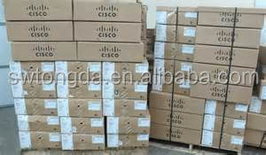 00% Original Cisco Products USED Fully TESTED Work in Perfect Condition 7600-es20-10g3cxl