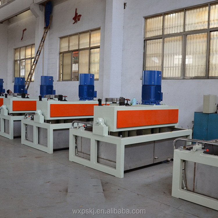 Good quality best price twin loop wire making machine