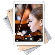 High Quality 9.7 Inch Android 3G Tablet Pc With IPS Screen Quad Core Wifi Camera