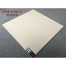 60*60 80*80 China polished ceramic floor tile chemical resistance porcelain tiles beige poly crystal