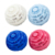 XYQ-LB08 Plastic nano wash antibacterial Eco-friendly Laundry Washing Ball