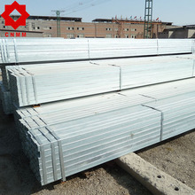 pipes light weight galvanized steel stock hot dipped gal shs rhs pipe