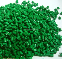 Food Grade PE Green masterbatches for Bottles