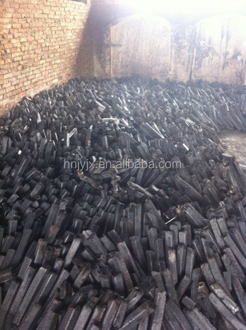 Hard Wood Coco Charcoal Briquette for BBQ & Shisha