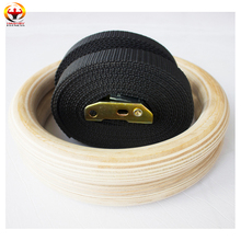 32MM High Quality Wooden Gym Ring Crossfit Rings Exercise Fitness Equipment
