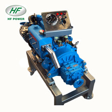 Hot selling HF-3M78 three fishing boat motor marine diesel engine