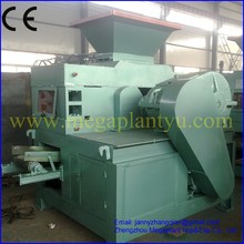 High Quality Dry Powder Coal Dust Briquette Machine for Sale
