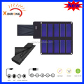 30W Portable Notebook Solar Panel Charger