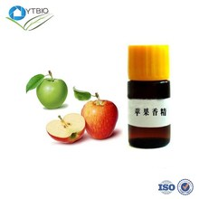 Drinking & dairy products supplement high purity green/red apple flavor essence