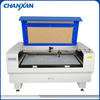 High quality CW1610 2015 80W fabrics industry second hand laser cut machine