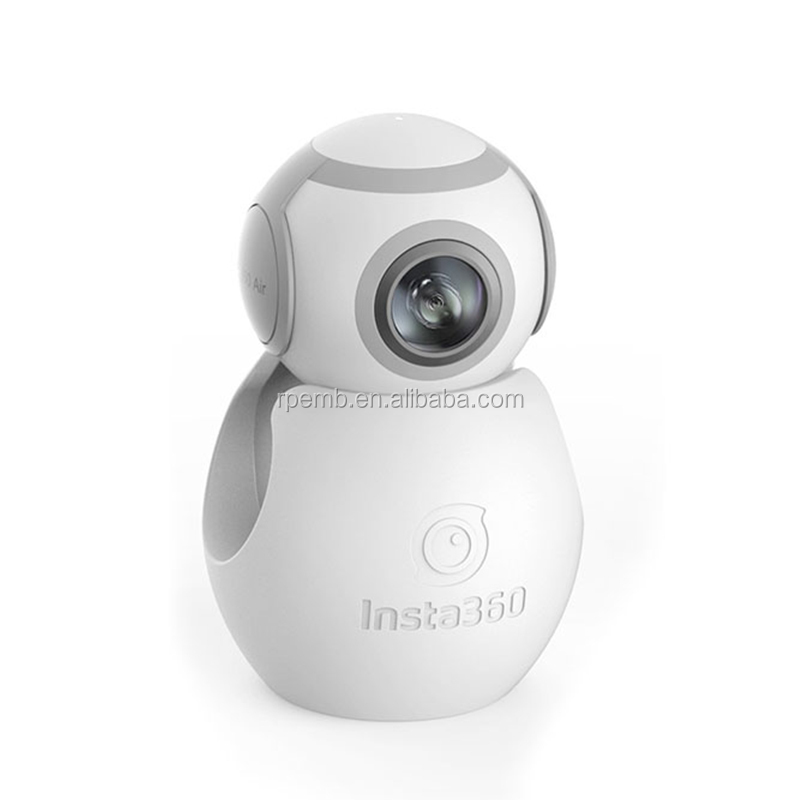 360 action camera Virtual Reality Dual Lens 360 action camera BEst price 360 action camera