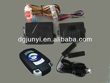 GPS Tracker car alarm plastic shell parts for ODM