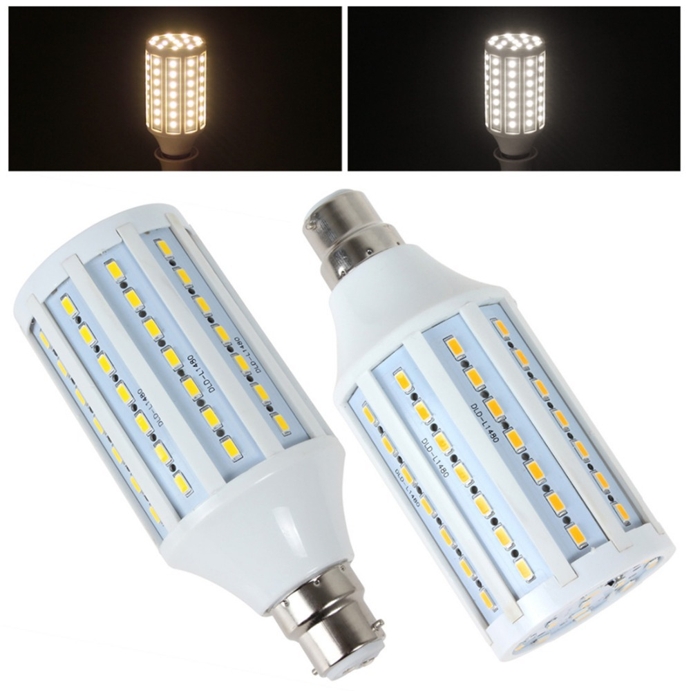 Cheap B22 Led Bulb Find Deals On Line At Alibabacom Ultra Bright Lamp For Ac230v Get Quotations Super 16w 84 X 5730 Smd Light High Warm White