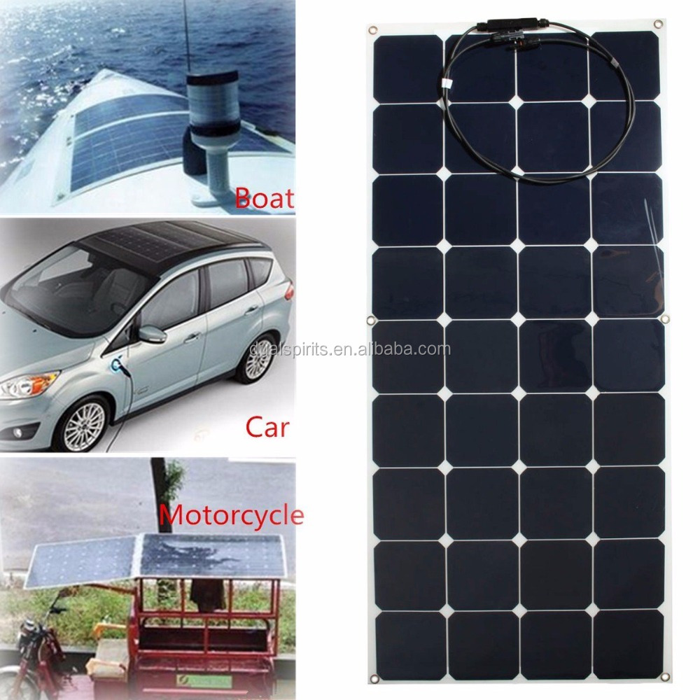 120W Monocrystalline solar panel cells folding solar charger foldable solar panel with the best quality supplier