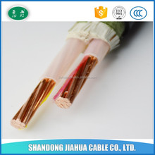 2 core 16mm underground low voltage xlpe power cable