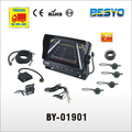 Heavy vehicle parking sensor system, car, van,bus,truck 24V parking sensor system BY-01901