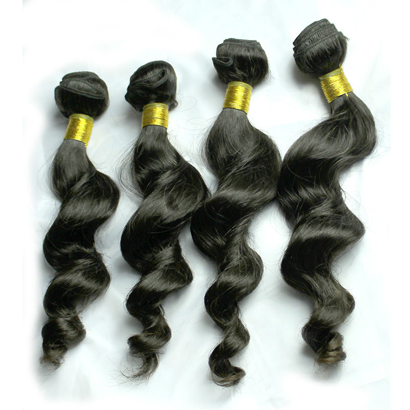 New year party pretty girl's choice brazilian hair color dye