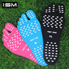 Newest Waterproof Nakefit Stick On Soles